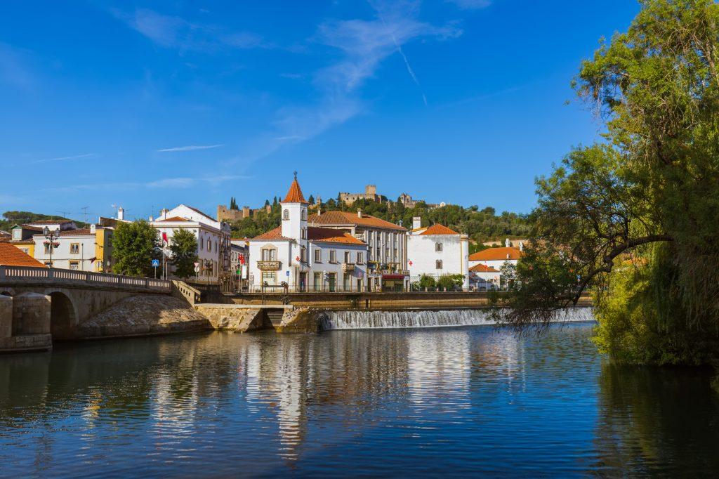 Tomar, Central Portugal
