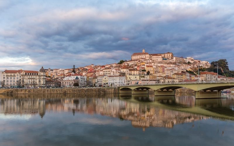 Living in Portugal as an expat, Coimbra, Portugal