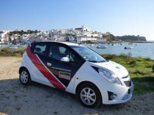 Sovereign Group Car