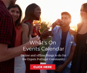 Expats Portugal Events