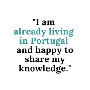 I live in Portugal survey