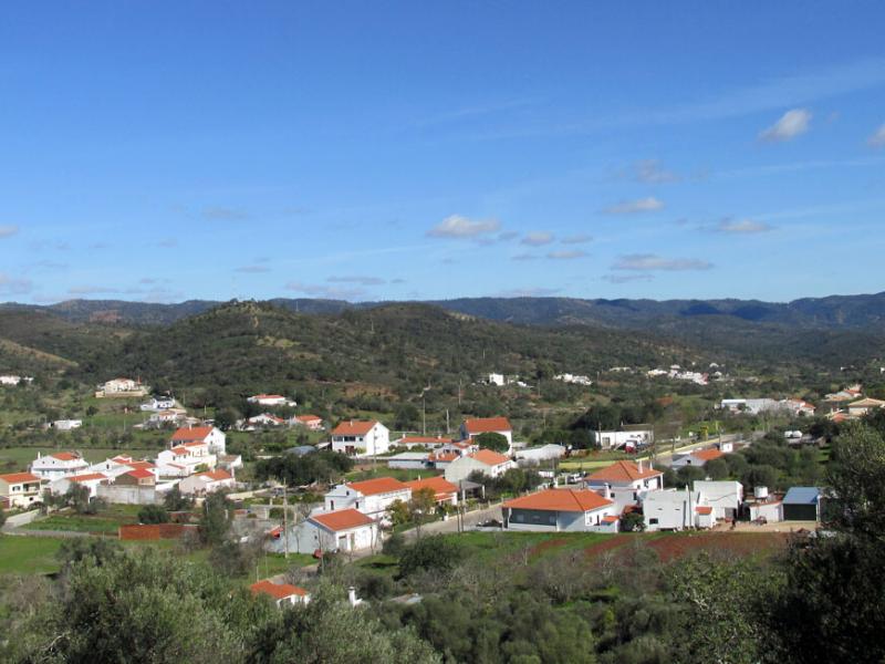 Salir, Algarve Portugal