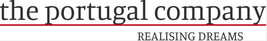 The Portugal Company logo