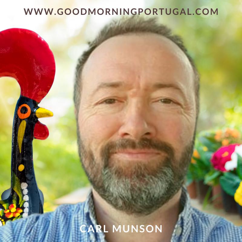 Carl Munson