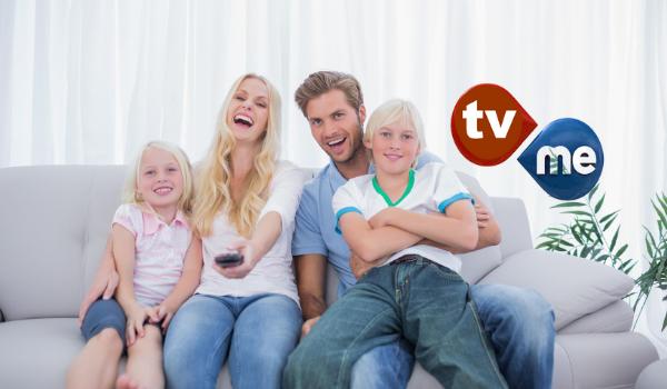TV Me Image
