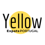 Expats Portugal Yellow