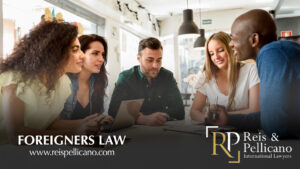 Foreigners Law