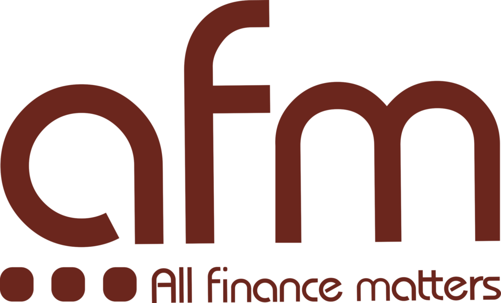 All Finance Matters logo