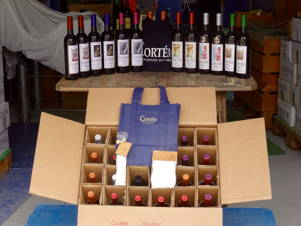 Cortem Wines 2