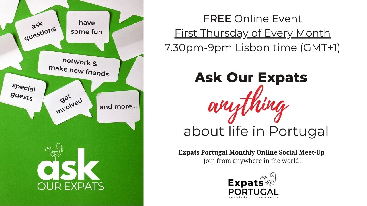 Ask Our Expats