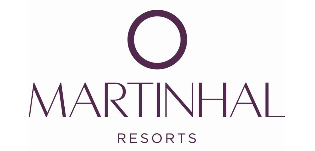 Martinhal Resort Logo