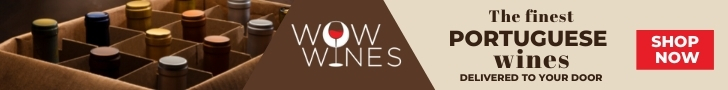 Wow Wines Banner