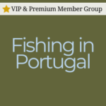 Group logo of Fishing in Portugal Group