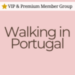 Group logo of Walking in Portugal Group