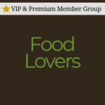 Group logo of Food Lovers