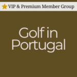 Group logo of Golf in Portugal Group